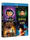 Blu-Ray - Laika Collection (4 Blu-Ray) (1 Blu-ray)