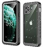 Comeproof iPhone 11 Pro Waterproof Case,iPhone 11 Pro Case