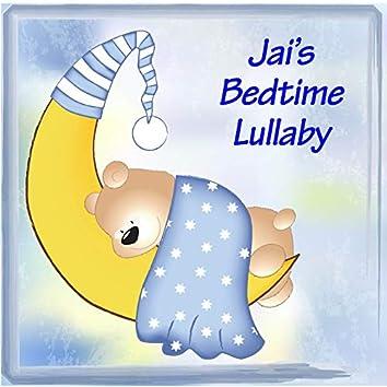 Jai's Bedtime Lullaby