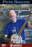 How To Play The 5-String Banjo