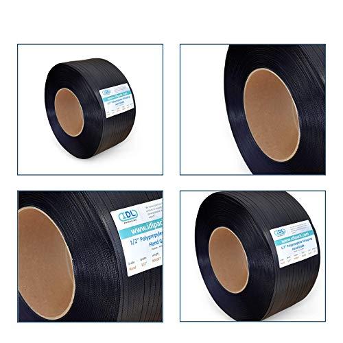 IDL Packaging - PPH12-24-9000 1/2
