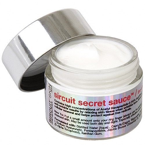 Sircuit Skin Secret Sauce