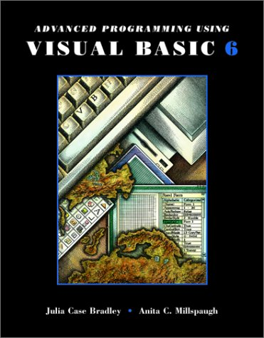 Advanced Programming in Visual Basic 6.0 w/Cd