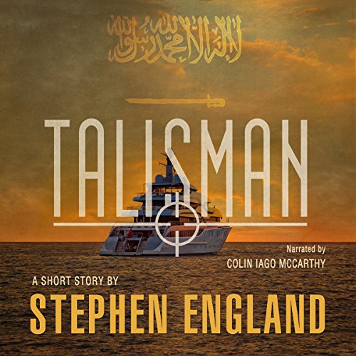 Talisman     A Shadow Warriors Short Story              By:                                                                                                                                 Stephen England                               Narrated by:                                                                                                                                 Colin Iago McCarthy                      Length: 59 mins     2 ratings     Overall 5.0
