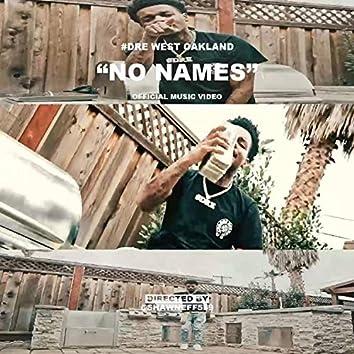 No Names
