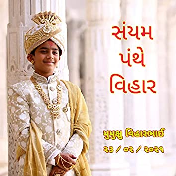 Saiyam Panthe Vihar