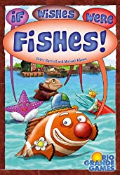 If Wishes Were Fishes Game