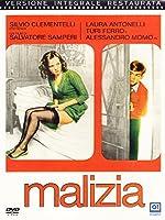 Malizia [Italian Edition]