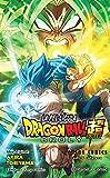 Bola de Drac Super Broly Anime Comic (Manga Shonen)
