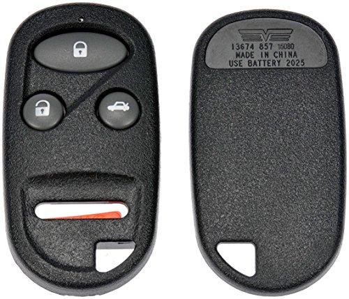 Dorman - HELP 13674 Keyless Remote Case Repair Kit