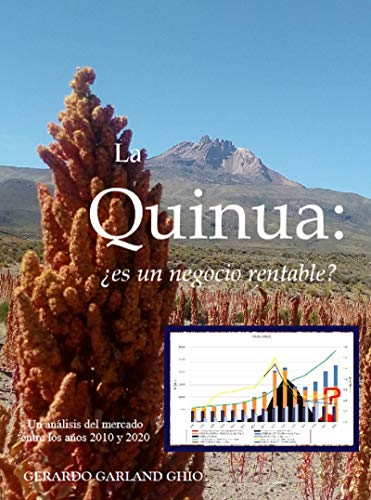 La Quinua: ¿es un negocio rentable?: Un análisis del mercado entre los años 2010 y 2020