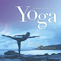Yoga: A Day at the Spa