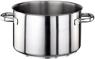 Paderno World Cuisine 104 1/2 Quart Stainless Steel Sauce Pot without Lid