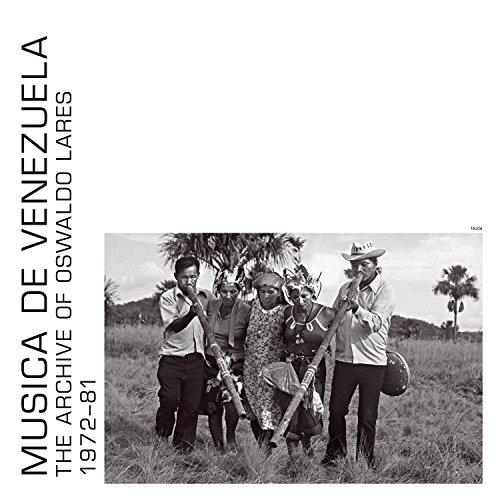 Musica De Venezuela 1972-81 [Vinilo]