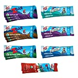 Clif Kid - Organic Granola Bars - Variety Pack (16 Count)