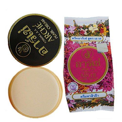 Arche Pearl Cream (Dark spots removal, blotches removal, frekkles)