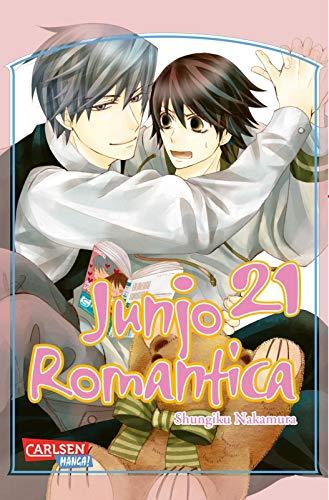 Junjo Romantica 21 (21)