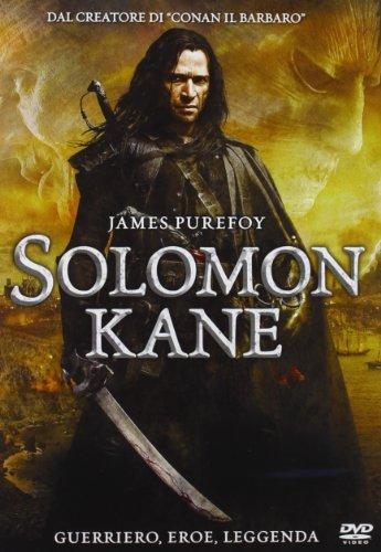 Solomon Kane (SE) by james purefoy