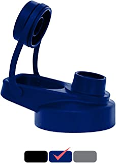 MIRA Spout Lid for Wide Mouth Water Bottles   Compatible with Multiple Sizes: 18 oz, 20 oz, 22 oz, 32 oz & 40 oz