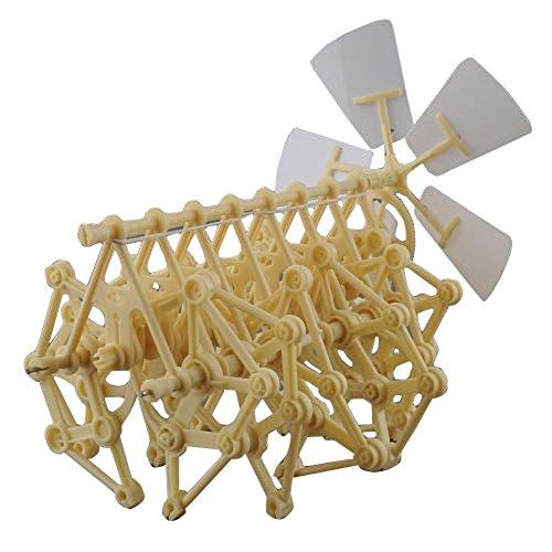 Butterme Mini Strandbeest DIY Assembly Model Kits Theo Jansen Strandbeest Modèle