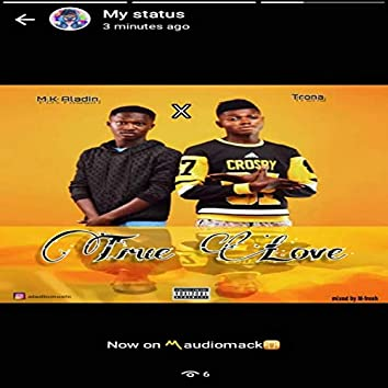 True Love (feat. M.K Aladin)