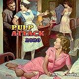 Pulp Attack 2020: Kalender 2020 (Media Illustration) -
