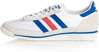 adidas Sl 72 - Ftwwht/Globlu/Glored