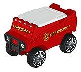C3 Fire Truck RC Cooler