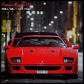 Ferrari Nights III