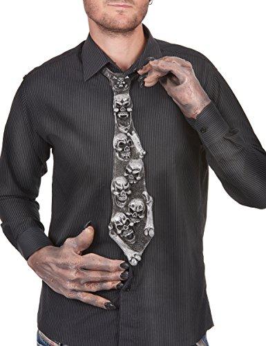 Generique - Skelett Krawatte