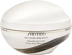 Shiseido Bio-Performance Glow Revival Cream, 2.6 Ounce