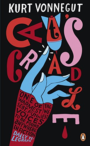 Cat's Cradle (Penguin Essentials)の詳細を見る