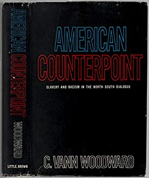 Hardcover American Counterpoint Book
