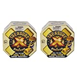 Treasure X Series 1 2Pack