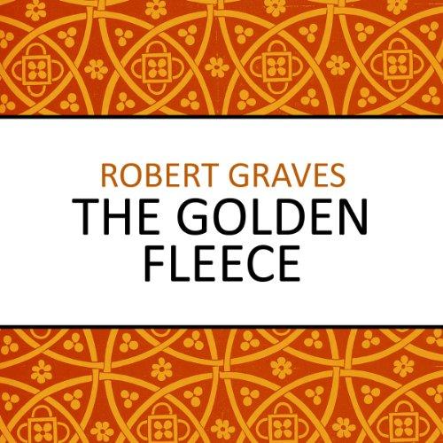 The Golden Fleece audiobook cover art