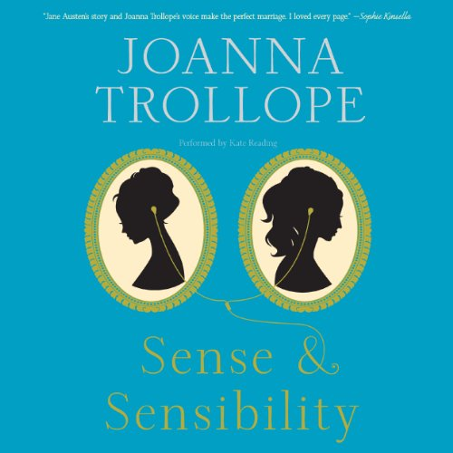 Sense & Sensibility (A modern tale) - Joanna Trollope