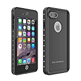 OUNNE iPhone 7/8 Waterproof Case,Underwater Full Sealed Cover...
