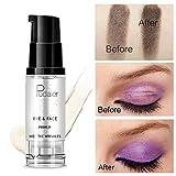 1bouteille Magic Eye Primer Base de maquillage fard à paupières Pour prévenir Grasses & Couvercles froissement Effacer Fard à paupières imperméable Primaire (8 ml)