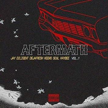 Aftermath (feat. Deja Fresh, Keemo Soul & Kaybee)