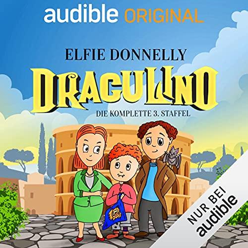 Draculino. Die komplette 3. Staffel Titelbild