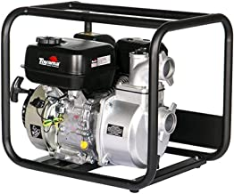 """Motobomba Gasolina Toyama Auto Escorvante Alumínio 2""""x2"""" Quadro Reforçado Twp50s-xp-2"""