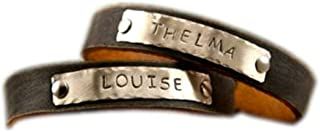 thelma and louise bracelets
