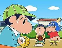 クロスステッチ刺繍キット-アニメーションの少年Xiaoxin - DIY おしゃれ クラフトキット11CT ホームの装飾(40x50cm)