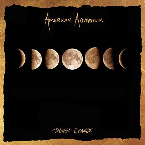 Things Change [Vinyl LP]