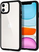 Spigen Ultra Hybrid Back Cover Case Designed for iPhone 11 - Black