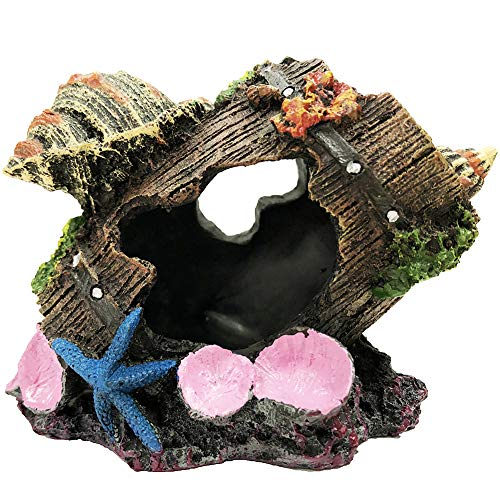 Slocme -  Aquarium Deko