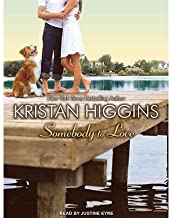 [ [ [ Somebody to Love (, Library - CD) - IPS [ SOMEBODY TO LOVE (, LIBRARY - CD) - IPS ] By Higgins, Kristan ( Author )Jun-18-2012 Compact Disc