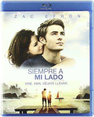 Siempre A Mi Lado [Blu-ray]