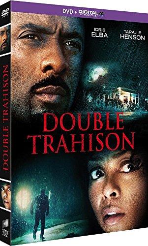 Подвійна зрада [DVD]