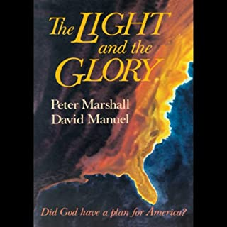 The Light and the Glory audiobook cover art